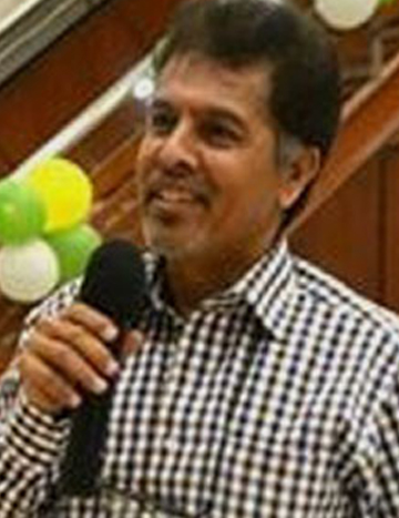 Saleem Rangonwala