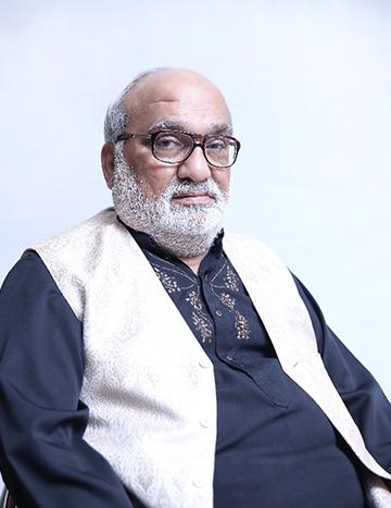 Hanif S. Kalia