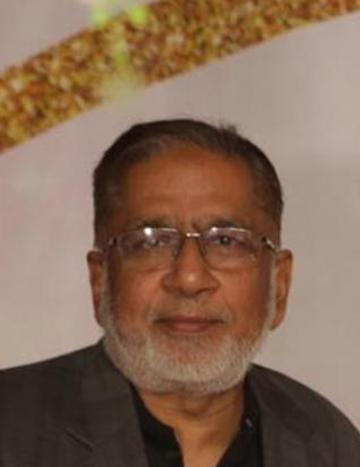 Mr. Abdul Wahid Tejani