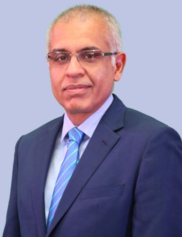 Mr. Haroon Qassim
