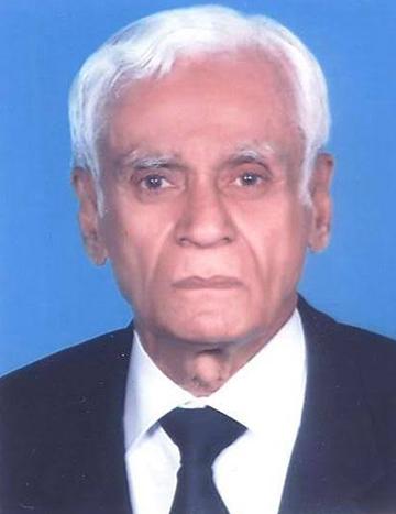 Mr. Mustafa Lakhani
