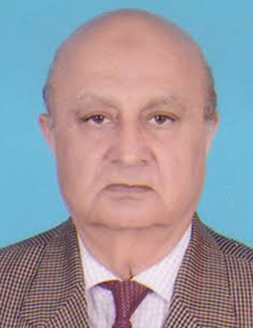 Mr. Muhammad Younus Bandukda
