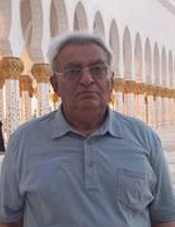 Mr. Yakub Hashim Thara