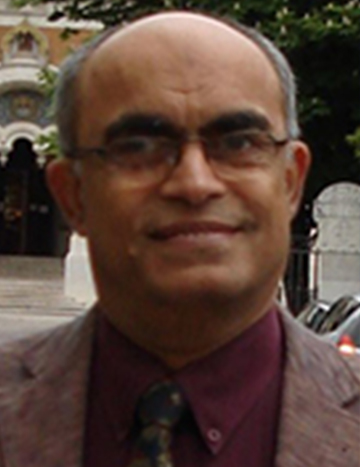 Prof. Dr. Iqbal Ahmed Memon