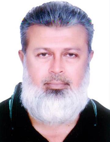 Dr. Muhammad Khalid Bhambha