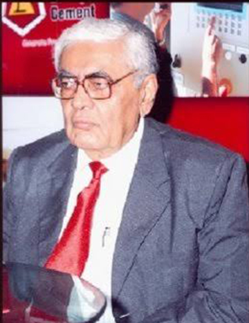 Mr. Abdur Razzak Thaplawala