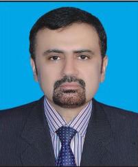 Mr. Abdul Jabbar Rathod