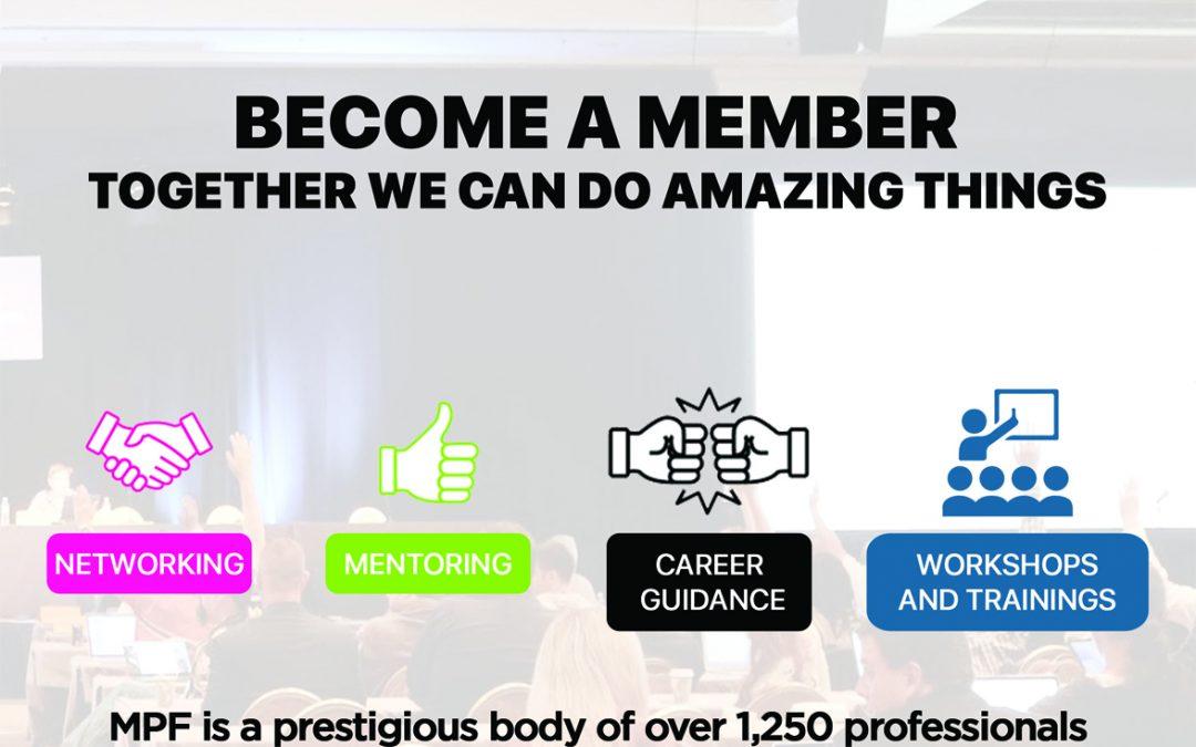 MPF Membership