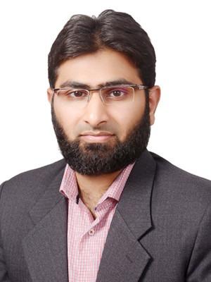 Mr. Mohsin Adhi